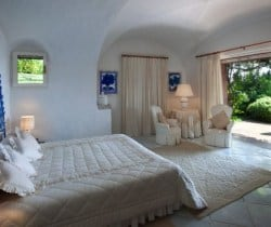 Villa Fresia - Bedroom