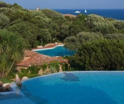 Villa Fresia - Exterior view