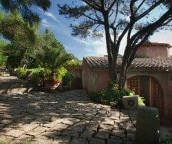 Villa Fresia - Exterior