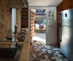Villa Fresia - Kitchen