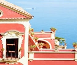 Villa Phebe: Outside view