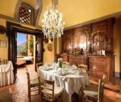Villa Phebe: Kitchen