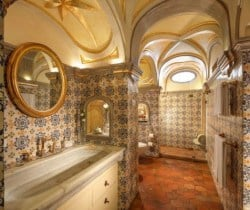 Villa Phebe: Bathroom