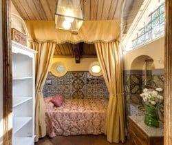 Villa Phebe: Bedroom