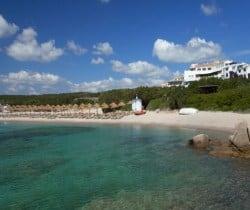 Villa Smeralda- Beach