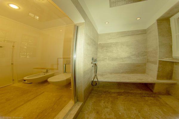 Villa Incanto: Bathroom