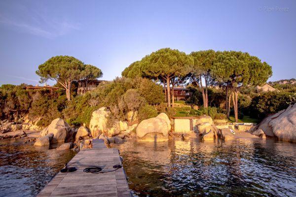 Villa Incanto: View