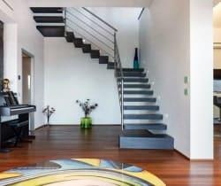 Villa Sogni - Stairs