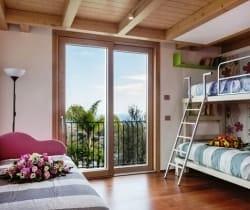 Villa Sogni - Bunk Beds Bedroom