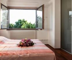 Villa Sogni - Double Bedroom