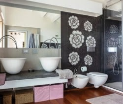 Villa Sogni - Bathroom