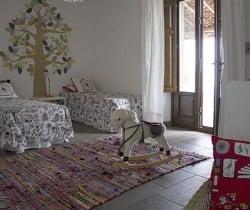 Villa Vittoria: Bedroom
