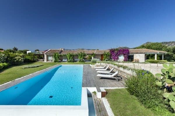 Villa Amata-Exteriors