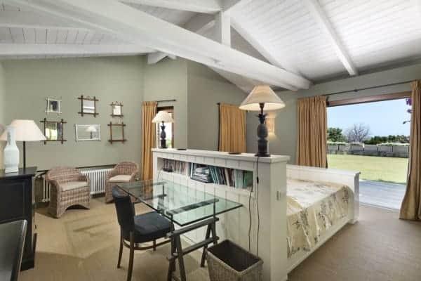 Villa Amata-Bedroom