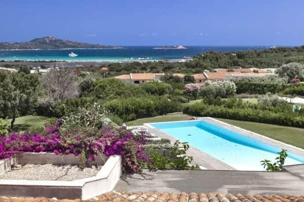 Villa Amata-Exterior views