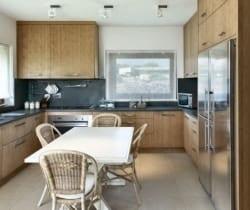 Villa Amata-Kitchen