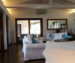 15Villa Elinor- Living area