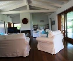 16Villa Elinor - Living area