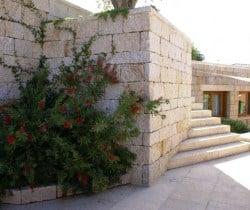 8Villa Elinor - Entrance