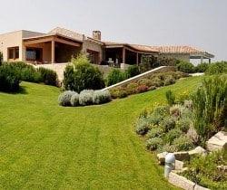 Villa Marine-Outside views