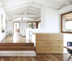 Villa Marine-Living areas