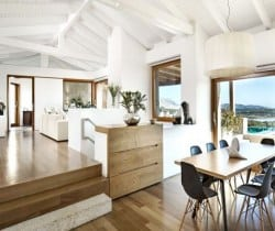 Villa Marine-Living areas