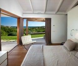 Villa Sterlizia: Bedroom