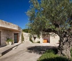 Villa Ulivo: Outside view