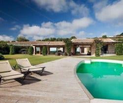 Villa Ulivo: Pool