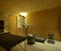 Chalet Cube - Spa1