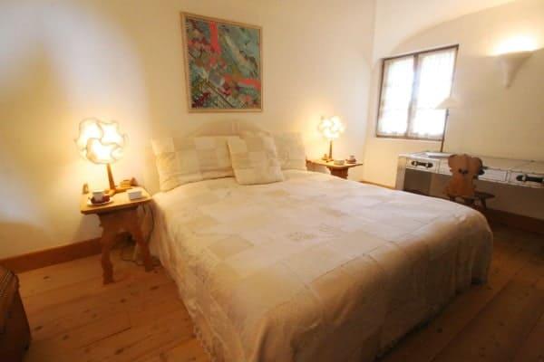 Chalet Olympus-Bedroom