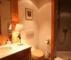 Chalet Olympus-Bathroom