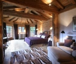 Chalet Rein: Bedroom