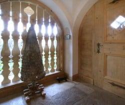 Chalet Rein: Entrance hall