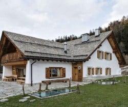 Singita-Outside views