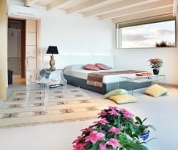 Villa Sole-Double bedroom -apartment
