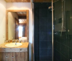 Chalet Vail: Bathroom